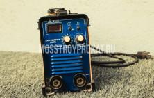Сварочный аппарат ТСС САИ-200 (220В, Ø 1.6-4 мм) - фото 5