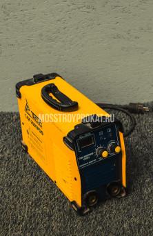 Сварочный аппарат ТСС САИ-200 (220В, Ø 1.6-4 мм) - фото 4