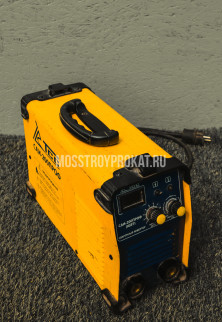 Сварочный аппарат ТСС САИ-200 (220В, Ø 1.6-4 мм) - фото 3