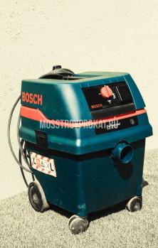 Пылесос строительный Bosch (Бош) GAS 25 - фото 4