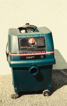 Пылесос строительный Bosch (Бош) GAS 25 - фото 2