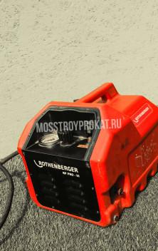 Опрессовочный насос Rothenberger RP PRO-3 - фото 3