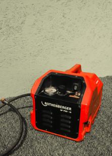 Опрессовочный насос Rothenberger RP PRO-3 - фото 2