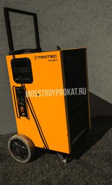 Осушитель воздуха Trotec TTK 355 S - фото 10