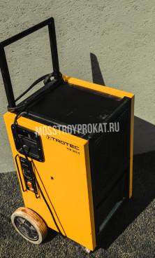 Осушитель воздуха Trotec TTK 355 S - фото 9