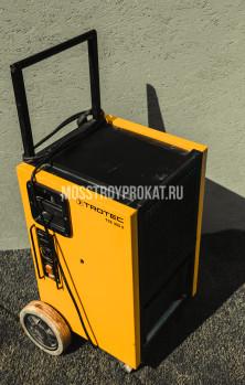 Осушитель воздуха Trotec TTK 355 S - фото 5