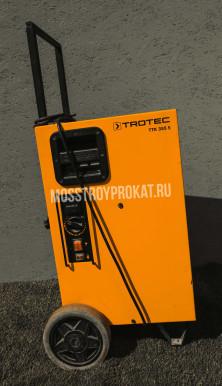 Осушитель воздуха Trotec TTK 355 S - фото 8