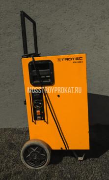 Осушитель воздуха Trotec TTK 355 S - фото 4