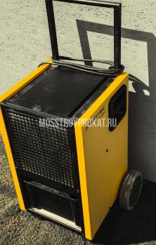 Осушитель воздуха Trotec TTK 355 S - фото 3
