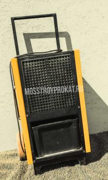 Осушитель воздуха Trotec TTK 355 S - фото 6