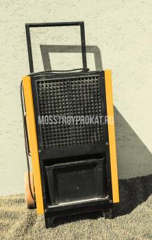 Осушитель воздуха Trotec TTK 355 S - фото 2