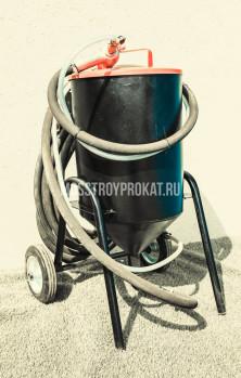 Пескоструйный аппарат И-30М  (инженерного типа) - фото 5