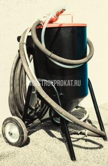 Пескоструйный аппарат И-30М  (инженерного типа) - фото 2