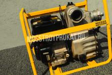 Мотопомпа для грязной воды Wacker Neuson PT 3 - фото 3