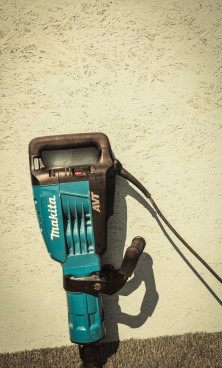Отбойный молоток Makita HM 1317 - фото 9