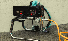 Краскопульт HYVST SPT 210 - фото 5