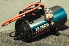 Газовая тепловая пушка Elmos GH12 (12 кВт) - фото 4