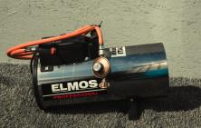 Газовая тепловая пушка Elmos GH12 (12 кВт) - фото 3