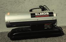 Дизельная тепловая пушка Elmos DH11 ( 12 кВт) - фото 5