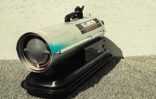 Дизельная тепловая пушка Elmos DH11 ( 12 кВт) - фото 4
