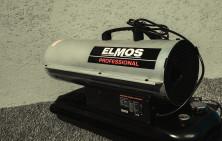 Дизельная тепловая пушка Elmos DH11 ( 12 кВт) - фото 3
