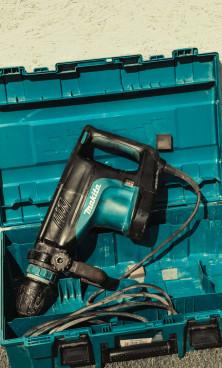 Отбойный молоток Makita HM1203 - фото 5