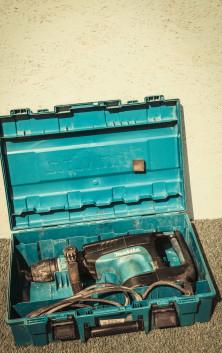 Отбойный молоток Makita HM1203 - фото 3
