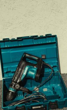 Отбойный молоток Makita HM1203 - фото 2