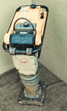 Вибротрамбовка Wacker Neuson BS 60-2i (Германия) - фото 6