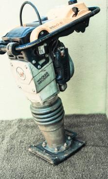 Вибротрамбовка Wacker Neuson BS 60-2i (Германия) - фото 5