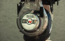 Вибротрамбовка Wacker Neuson BS 60-2i (Германия) - фото 4