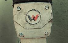 Вибротрамбовка Wacker Neuson BS 60-2i (Германия) - фото 3