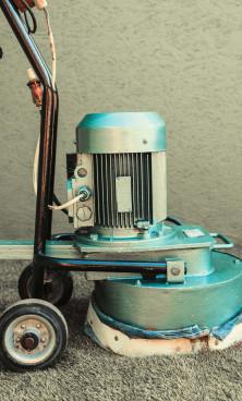 Мозаично-шлифовальная машина МИСОМ СО-313.1 - фото 13