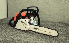 Бензопила STIHL MS310 с шиной 45см - фото 2