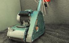 Паркетошлифовальная машина СО-206 - фото 11