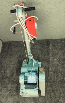 Паркетошлифовальная машина СО-206 - фото 10