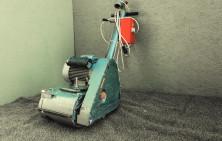 Паркетошлифовальная машина СО-206 - фото 9