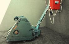 Паркетошлифовальная машина СО-206 - фото 8