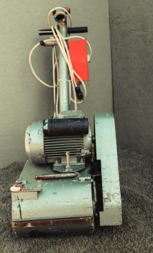 Паркетошлифовальная машина СО-206 - фото 7
