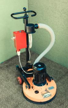 Плоскошлифовальная машина МИСОМ СО-318 - фото 2
