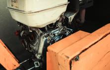 Резчик кровли CR-147E - фото 2