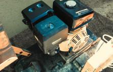 Бензиновый нарезчик швов Splitstone CS-3213 - фото 2