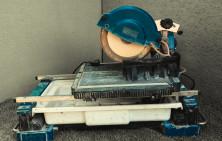 Плиткорез Elmos ETC-350 (длина стола 690 мм) - фото 6