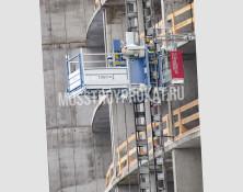 Аренда мачтового грузового подъемника Geda 1500Z/ZP - фото 2
