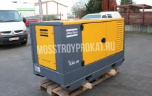 Аренда дизельного генератора Atlas Copco QAS 20 - фото 3