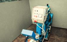Дробеструйная машина  VSH-1-70DPS - фото 4