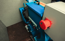 Дробеструйная машина  VSH-1-70DPS - фото 2