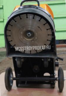 Шлифовальная машина Сплитстоун CGM-124 - фото 2