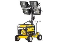 Осветительная мачта Wacker Neuson ML 440 в аренду и напрокат - фото