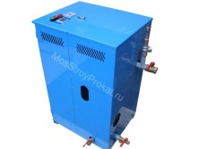 Парогенератор электродный электрический Паргарант ПГЭ-100 в аренду и напрокат - фото